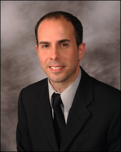 Image of Dr. Johnny C. Rossi, DPM