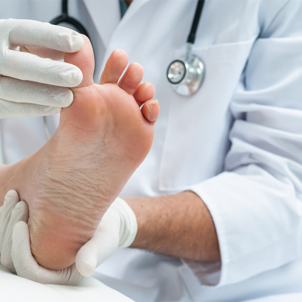 Mokena Foot and Ankle Clinic Business Statement by Owner - Dr. Phillip Narcissi DPM